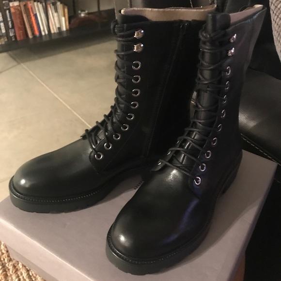 aa2b8f2da98 Vagabond Kenova Black Boots 38